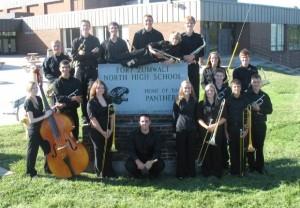 2010 Jazz Band